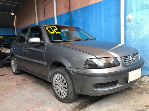 Volkswagen Gol 1.0 Mi Trend 8v G.iii