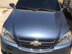 Chevrolet Optra Límite
