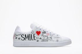 5008 Smile Para Niña