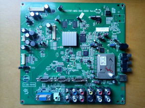 Placa Principal - Tv Aoc Lc32w053