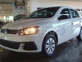Volkswagen Voyage Trendline My18 0km #at3