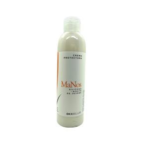 Crema Protectora Para Manos Con Siliconas X200 Ml- Biobellus