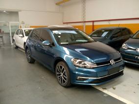 Volkswagen Golf Highline Dsg My18 Unicos En El Pais