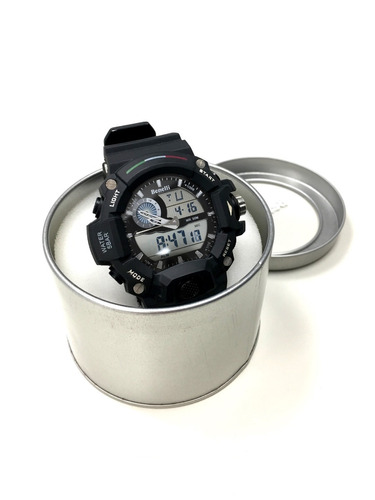 4fa649f7313f Reloj Benelli - Relojes Pulsera en Mercado Libre Argentina
