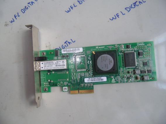 Placa Rede Fibra Pcie Servidor Poweredge 2950 Px2510401-22
