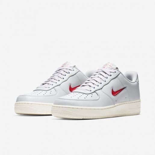Nike Air Force 1 Jewel Grey Novo Size 41
