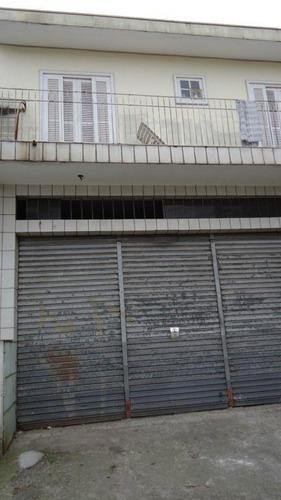 Prédio Comercial À Venda, São Mateus, São Paulo - Pr0040