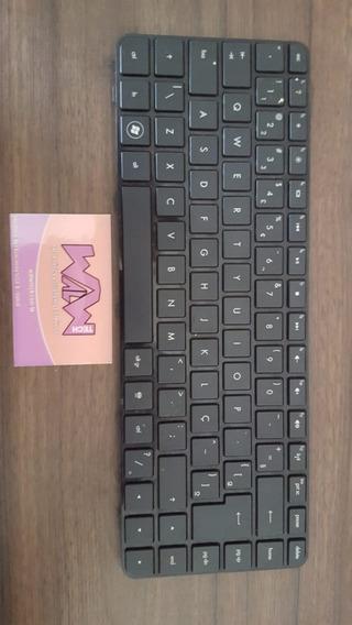 Teclado Notebook Hp Dm4