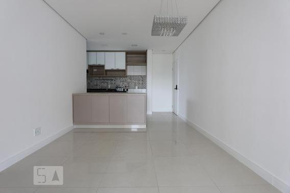 Apartamento Para Aluguel - Vila Andrade, 2 Quartos, 73 - 893039445