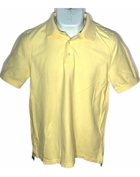 Ht Polo S Croft & Barrow Id D322 Used Detalle Hombre Remate