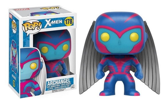 Funko Pop! Marvel: X-men - Archangel #178