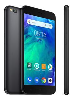 Celular Xiaomi Redmi Go 16gb 1gb Ram Preto