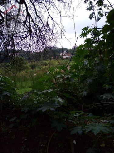 Terreno À Venda, 350 M Por R$ 130.000 - Jardim Casa Branca - Suzano/sp - Te0034
