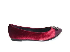 cb50abbbb7 Sapatilhas Moleca para Feminino Violeta escuro no Mercado Livre Brasil