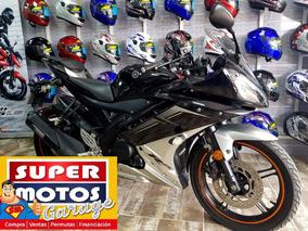 Yamaha Fz Yamaha R15 Super Motos Garage