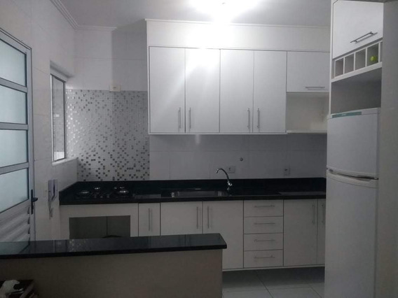 Casa De Condomínio - Jardim Jaçanã - 2 Dormitórios Rocafi379
