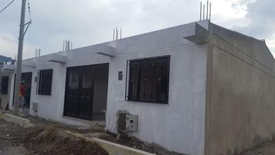 Vendo Casa En Sector La Hermosa Santa Rosa