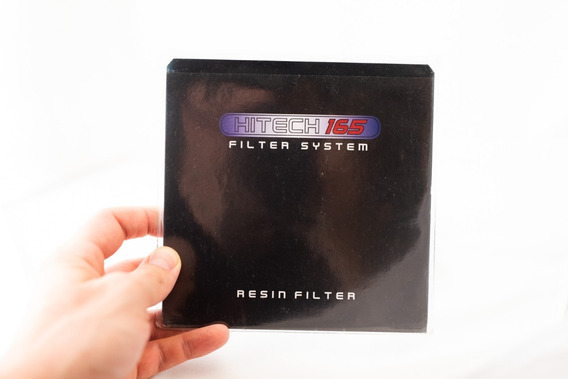 Filtro Hitech 10-stop Nd 3.0 Prostop 165x165mm