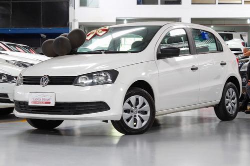 Volkswagen Gol 1.0 Tl