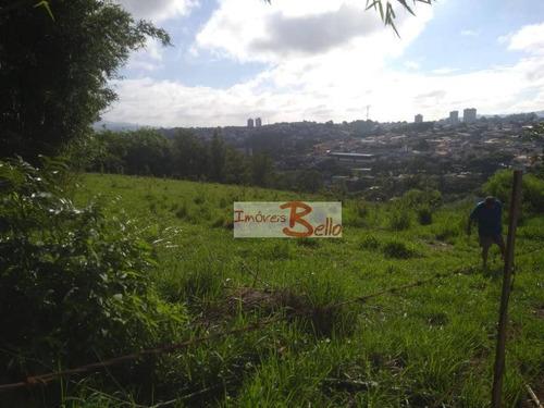 Área Para Empreendimento Em Ótima Localizaçao!!! - Ar0071