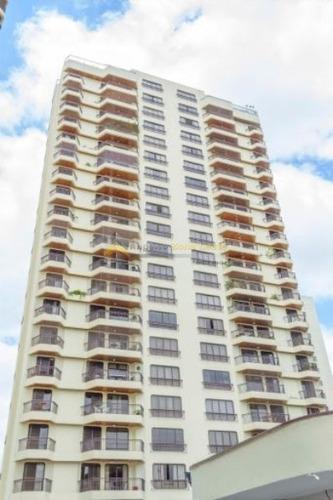 Apartamento Em Condomínio Padrão Para Venda No Bairro Vila Gomes Cardim, 4 Dorm, 2 Suíte, 2 Vagas, 150 M - 4891