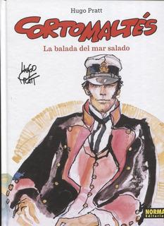 Corto Maltes - Hugo Pratt
