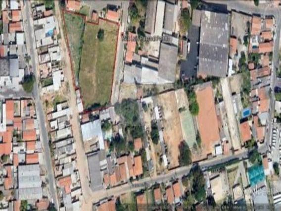Área À Venda Em Chácaras Campos Elíseos - Ar191387