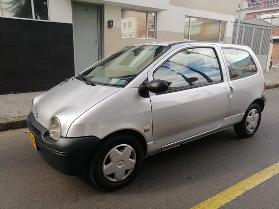 Renault Twingo Access 2010 - Aire Acondicionado