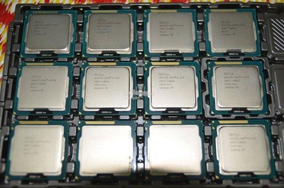 Processador Intel Core I5 3470 Lga1155 Nfe Com Garantia