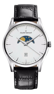 Reloj Claude Bernard Classic 390103bin Mujer | Original