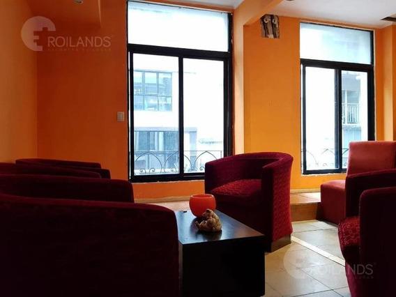 Venta Fondo De Comercio Hotel Oficina Oportunidad Inversion 13 Ambientes San Nicolas