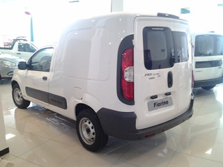 Vidrio Fiat Fiorino Luneta Trasera 2014/18