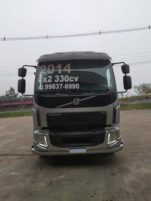 Volvo Vm 330 8x2 2014