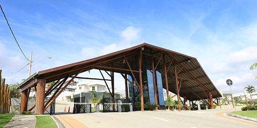 Imagem 1 de 14 de Terreno À Venda, 462 M² Por R$ 740.000,00 - Condomínio Residencial Jaguary - São José Dos Campos/sp - Te1316