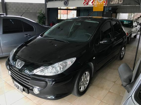 Peugeot 307 Xs 1.6 16v 5 Pts. 2010