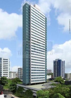 Edf. Golden Home Shopping - Mobiliado - A000446