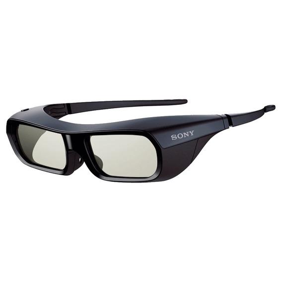 Óculos 3d Ativo Sony Tdg-br250 Recarregável Via Usb 16584