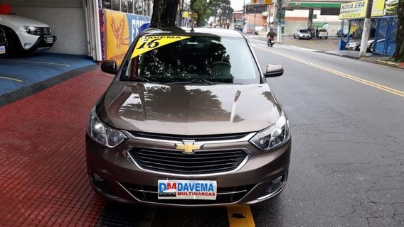 Chevrolet Cobalt Ltz 1.8 8v (aut) (flex) 2016