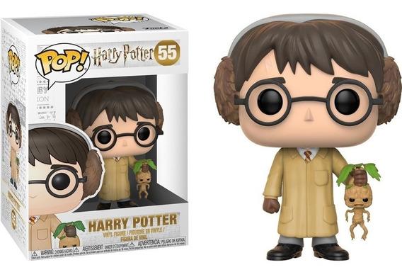 Funko Pop Harry Potter Herbologia 55
