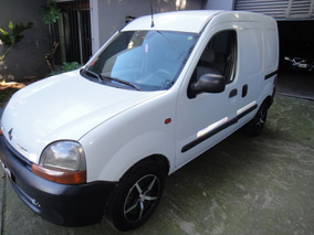 Renault Kangoo 1.9 Rnd Pk Ab 2 Plc