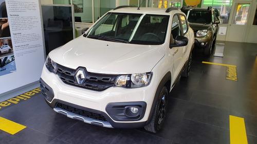 Renault Kwid 1.0 Sce 66cv Outsider
