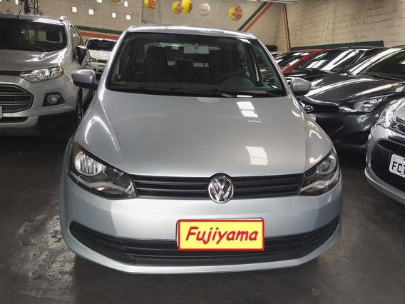 Volkswagen Gol 1.0 City Total Flex 5p 72 Hp 2015