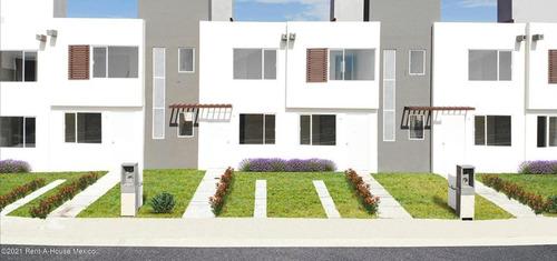 Imagen 1 de 5 de Casa En Venta Huehuetoca Edo. De Mex Dh 21 4010