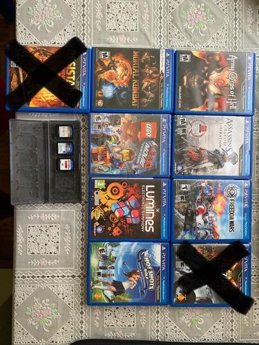 Cambio De Juegos De Xbox One, Ps3, Psvita, 3ds & Ps4 Gxa