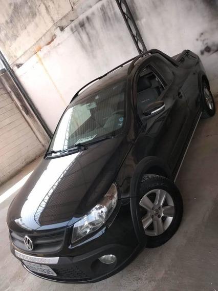 Volkswagen Saveiro 1.6 Cab. Estendida Total Flex 2p 2011