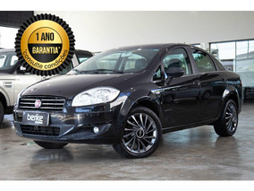 Fiat Linea Blackmotion Dualogic 1.8 Flex 16v 4p