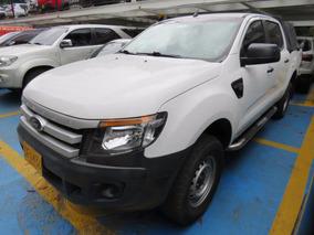 Ford Ranger 2015 4x4 Diesel