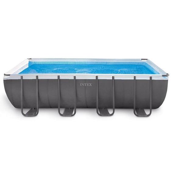 Piscina Ultra Frame Pool 549x274x132cm Intex