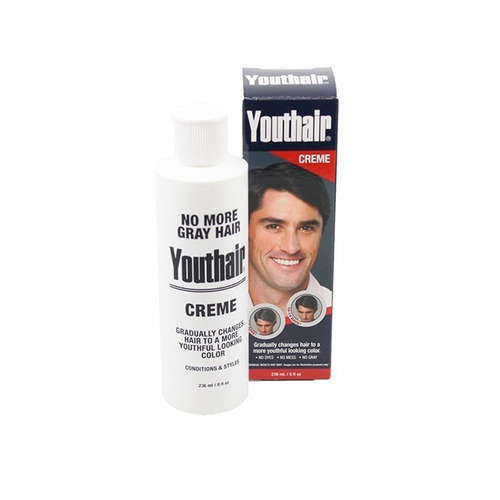 Youthair Restaurador Color Del Cabello - mL a $140