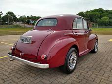Morris Minor 1949 Raridade